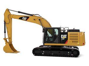 Cat 330FL