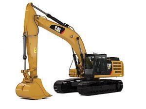 Cat 336FL
